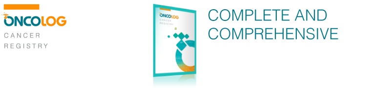 Oncolog, complete and comprehensive